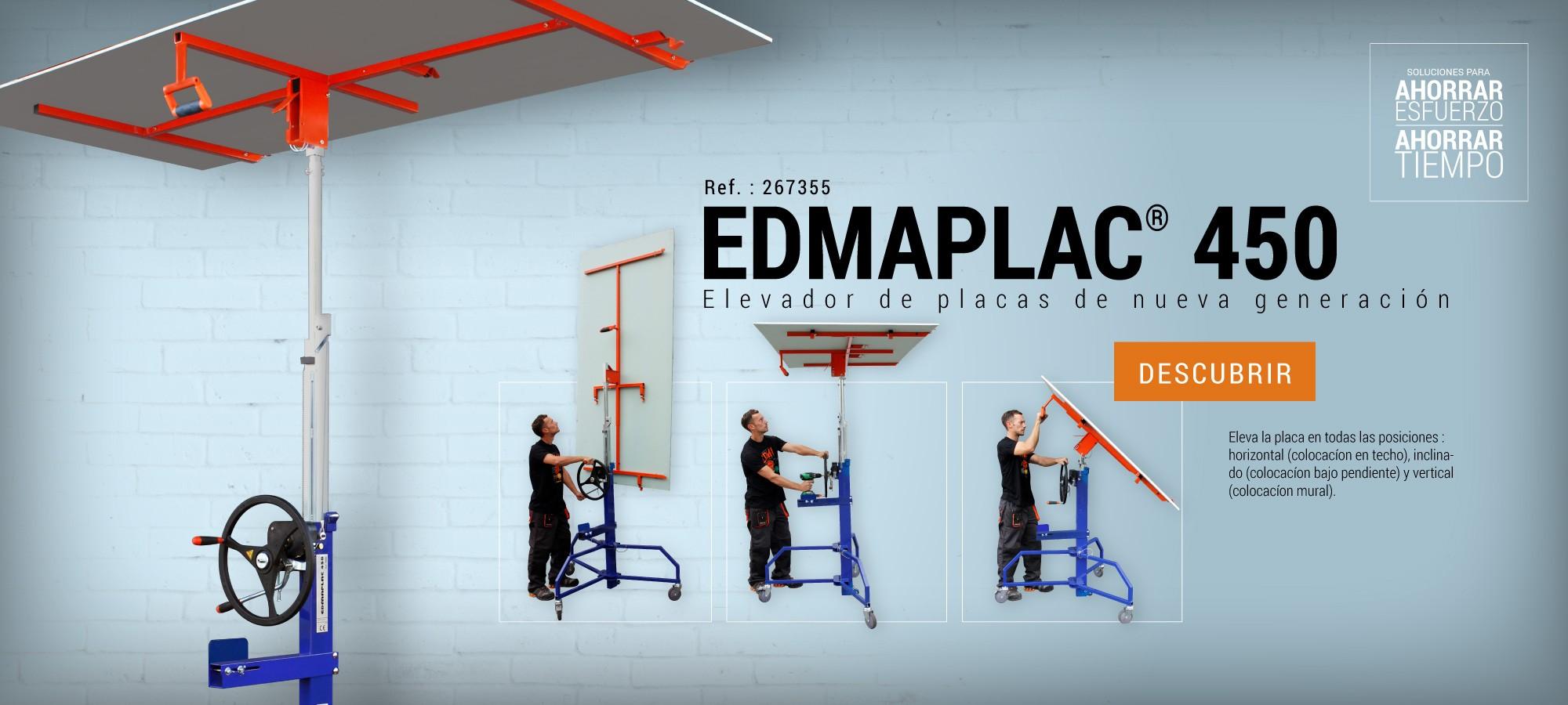 EDMAPLAC® 450