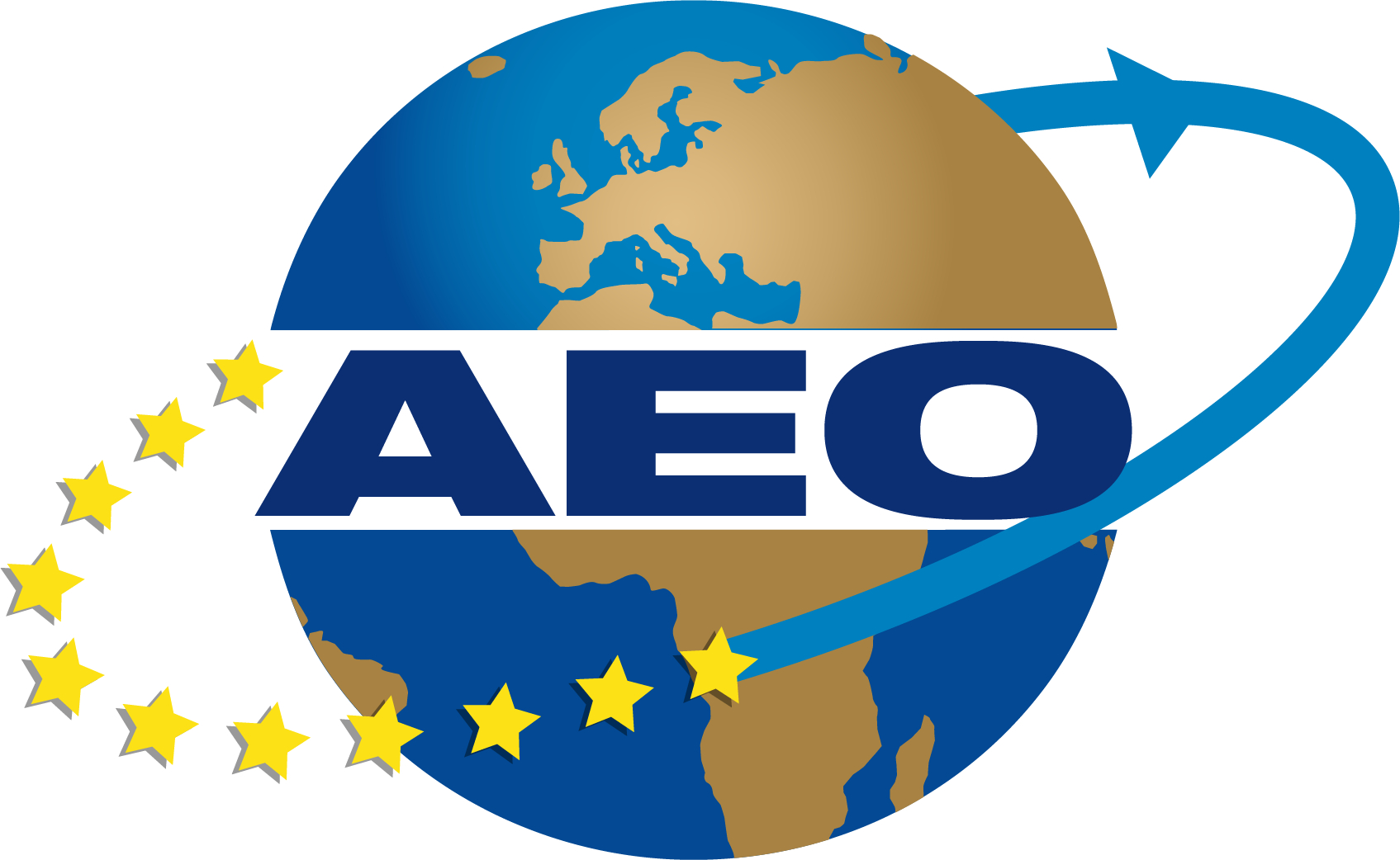 EDMA has been appointed Authorized Economic Operator (AEO).